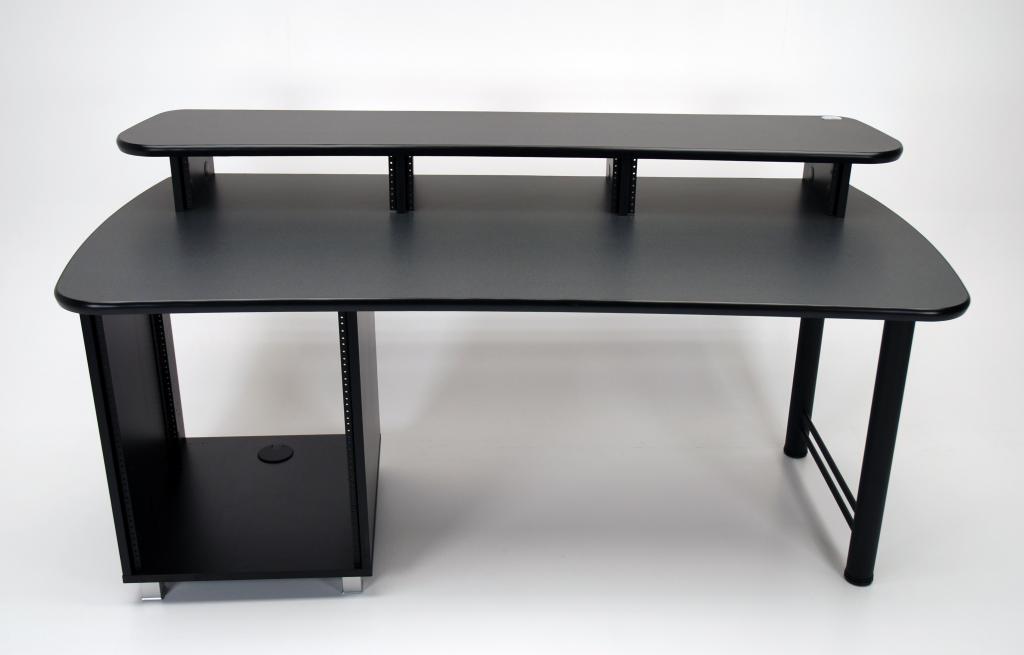 UNISET, PROEDIT, PRO EDIT, PRO-EDIT, Editing furniture, behind the scenes desk , dual height