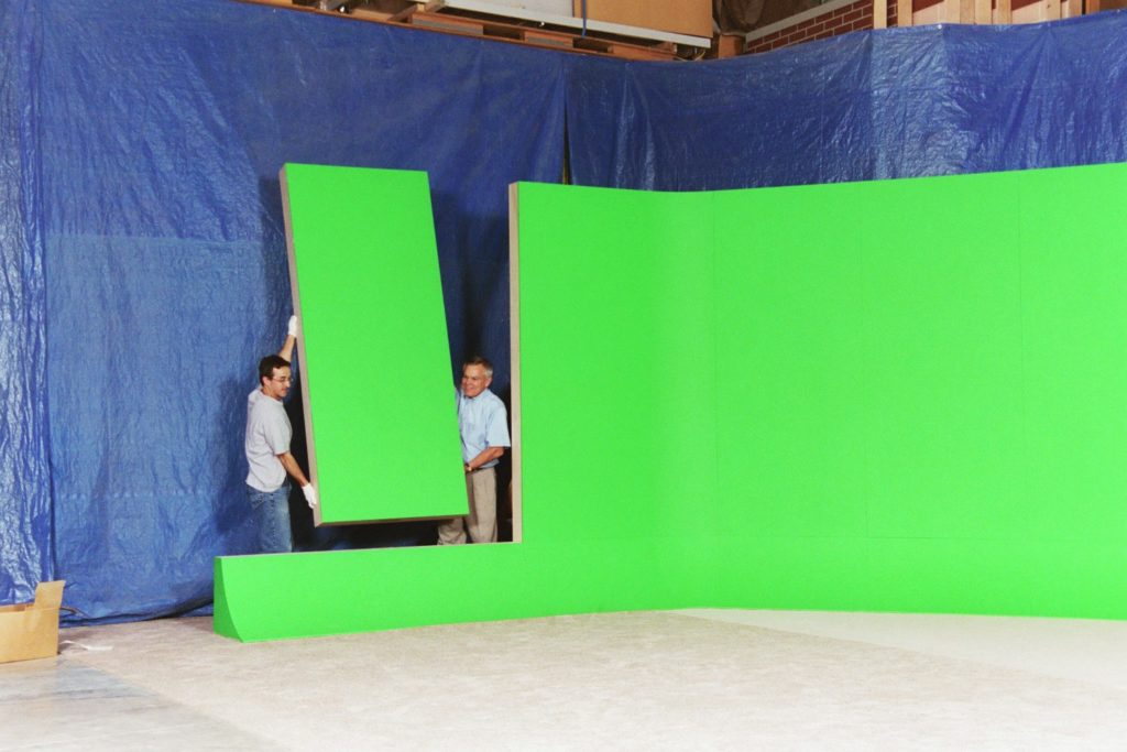 UNISET - Cyclorama Wall Solutions Rochester, NY