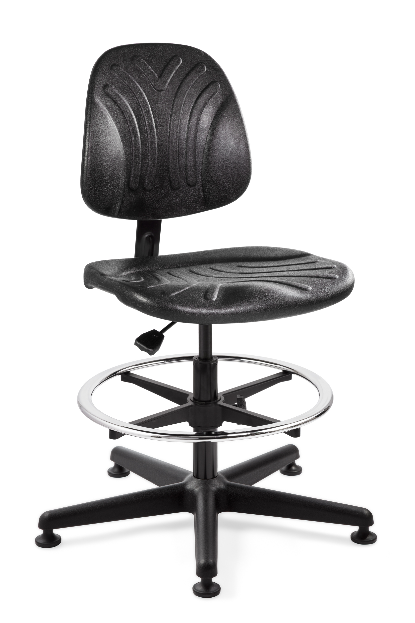broadcast desk chair