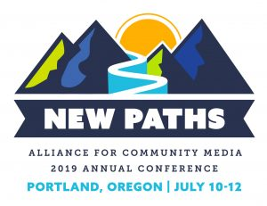 alliance community media national portland