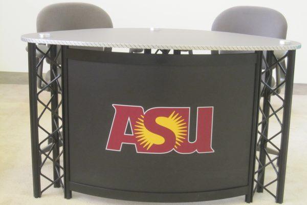 UNIRPO Desk System, ASU