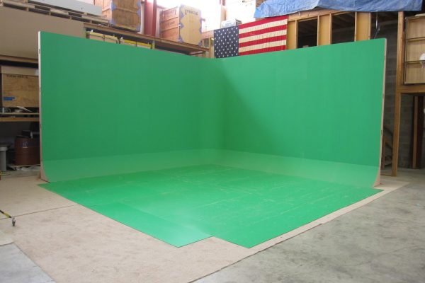 UNISET - Green Screen Backgrounds Rochester, NY