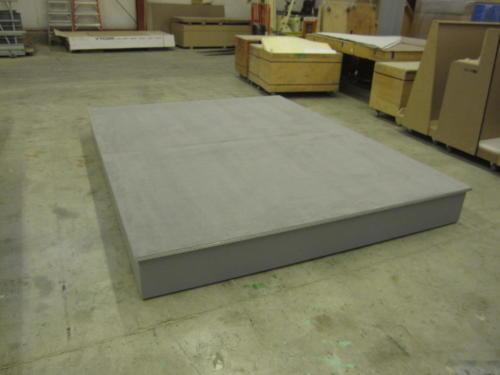 50 sq ft riser