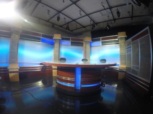 San Antonio custom studio system