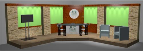 Jamestown Community College Rendering