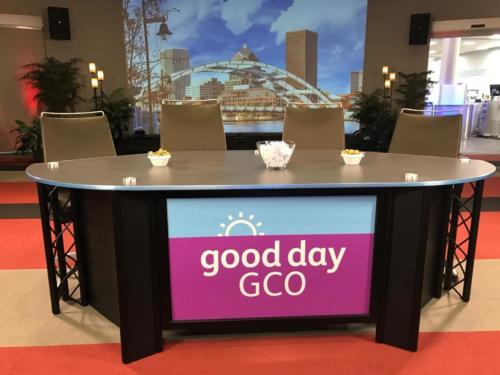 D Top on Xerox's Good Day Set